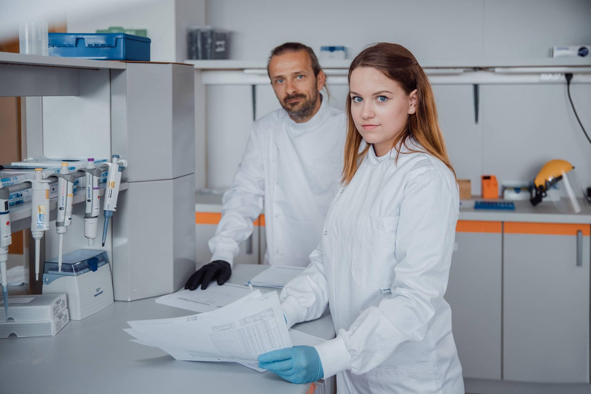 R&D - Bioanalysis